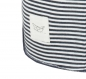 Preview: Ladies Tank Top navy / white striped ILP02